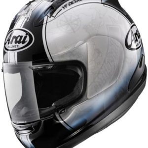 FULL FACE STREET HELMETS