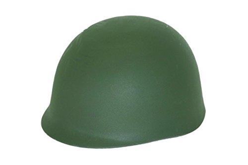 Jacobson Hat Company Men/'s Army Helmet