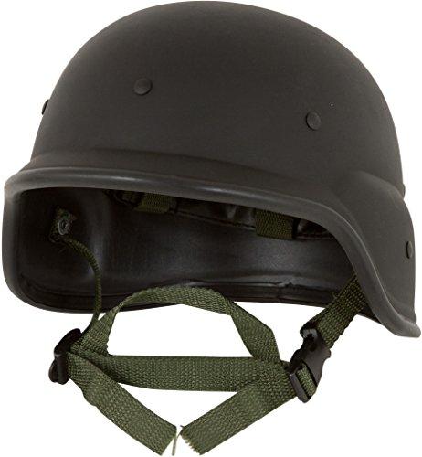 Modern Warrior Tactical M88 Abs Helmet With Adjustable