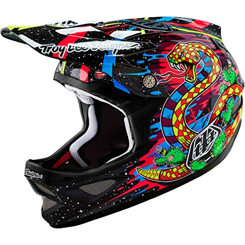 MOTOCROSS & DIRT BIKE HELMETS