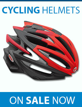 CYCLING HELMET SALE