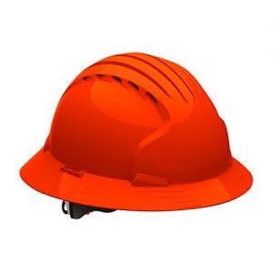 CONSTRUCTION HARD HATS & HEAD PROTECTION