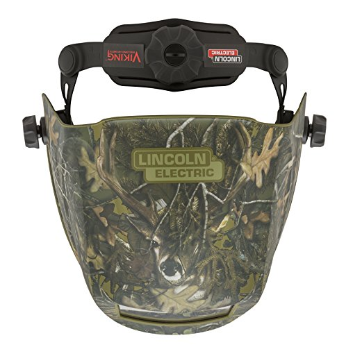 Lincoln Electric VIKING 3350 White Tail Camo Welding ...