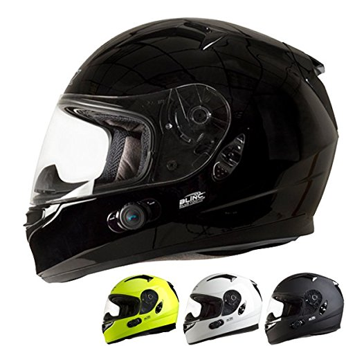 O Neal Commander Bluetooth Helmet Helmetfellas